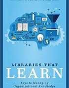 libraries that learn